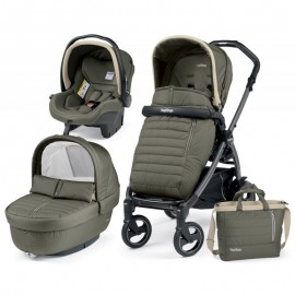 Trio Peg Perego book 51...