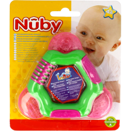 copy of Massaggiagengive NUBY Icybite