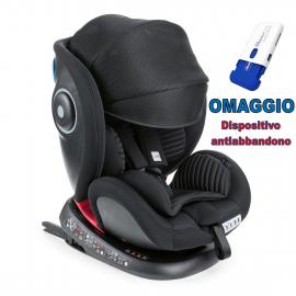 Seggiolino CHICCO SEAT4FIX...